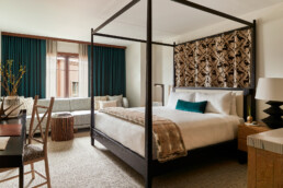 Madeline Hotel & Residences, Auberge Resorts Collection, Telluride